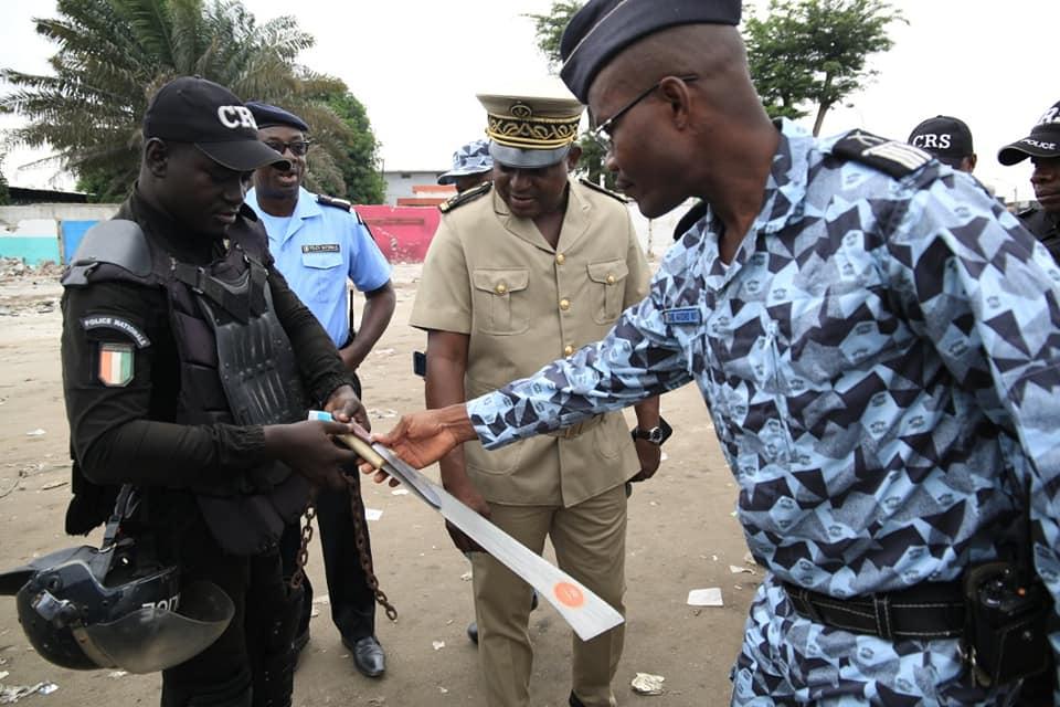 Le dernier rapport d'Amnesty International sur la Côte d'Ivoire qui enfonce Ouattara