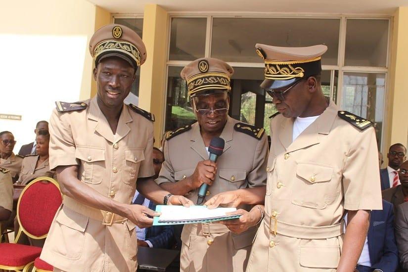 Le préfet de Kouassikouassikro appelle les jeunes à l'apaisement