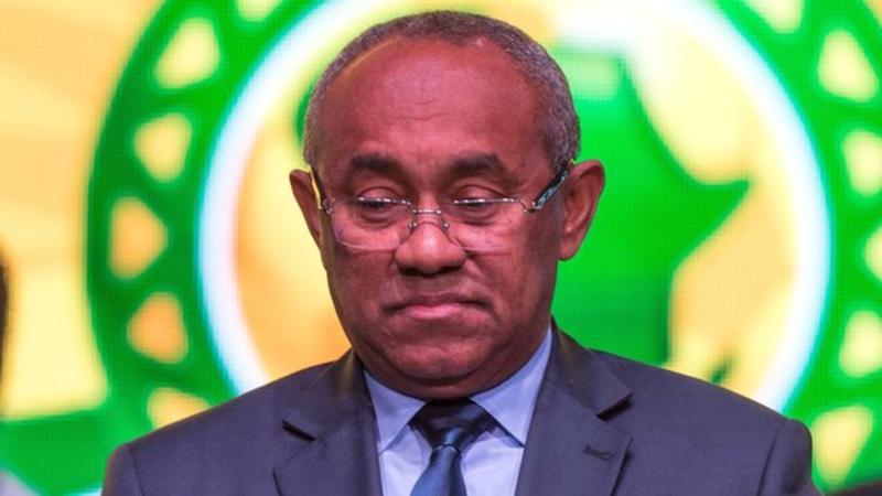Football : Que reproche la FIFA à Ahmad Ahmad ?