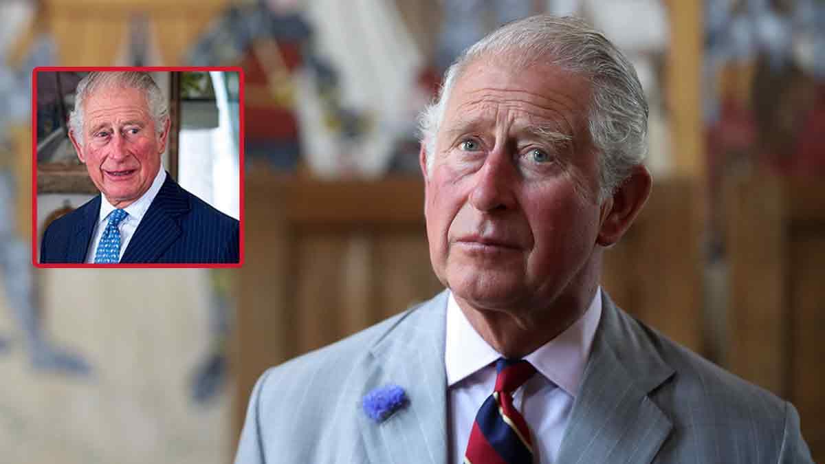 Le prince Charles poste une vidéo déchirante