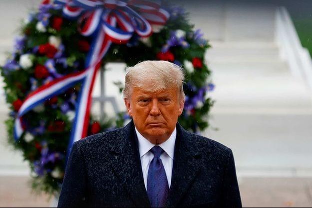 Donald Trump :  Une nouvelle mise en accusation pour le président sortant