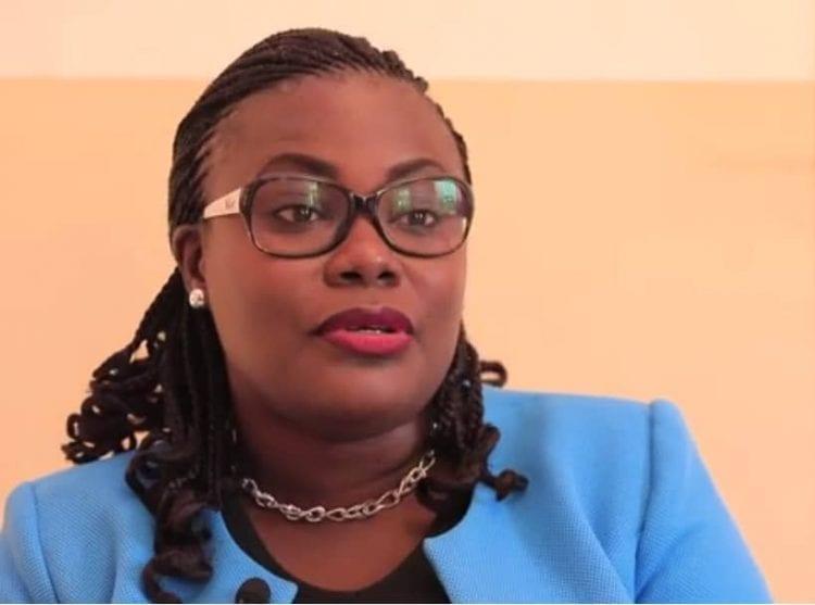 Défaite des Éperviers: le message de la ministre Lidi Bessi Kama