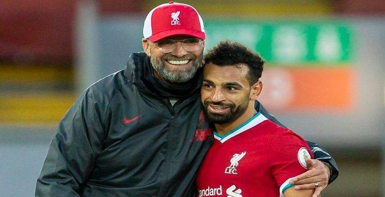 Liverpool: Jurgen Klopp dévoile les qualités de Mohamed Salah en attaque