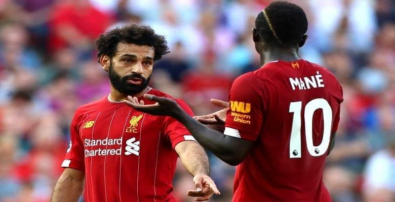 Liverpool : dispute entre Mané et Salah, retour sur ce qu'ils se sont dits (Vidéo)