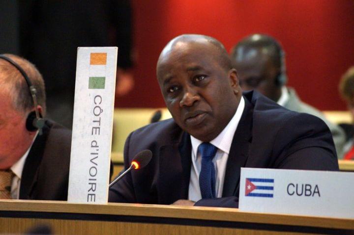 Londres : un diplomate ivoirien condamné pour harcèlement sexuel