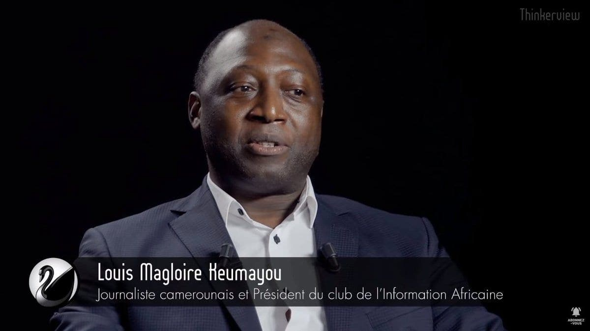 Côte d'Ivoire : l'analyse de Louis Keumayou (video)