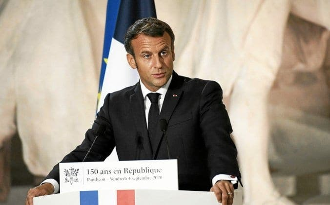 France : un direct d'Emmanuel Macron annoncé