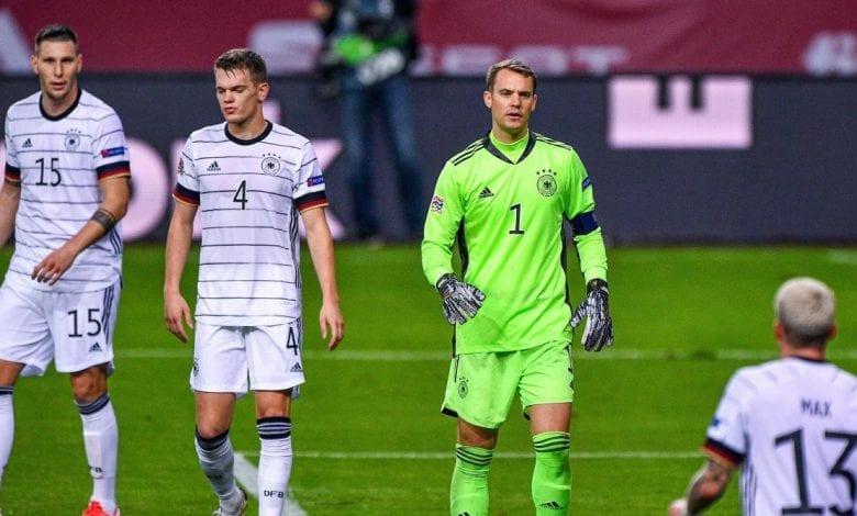 """""""Maintenant, le monde entier se moque de nous,"""" Beckenbauer taille l'Allemagne après le 6-0"""