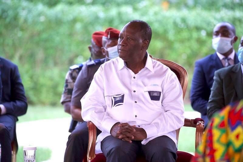 Maisons incendiés à Toumodi : un proche de Soro réagit, « l'histoire retiendra que les Ivoiriens sont morts à cause de Ouattara »