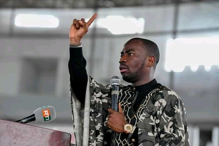 Général Camille Makosso annonce «la mort des féticheurs et sorciers du Bénin»