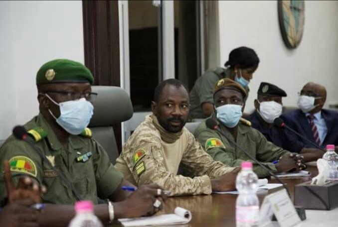 Mali : la transition a déjà de sérieux ennuis