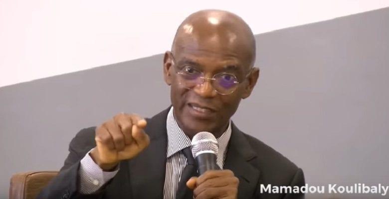 """Mamadou Koulibaly aux opposants :""""Chacun de vous sait ce qu'il faut faire pour désobéir. N'attendez pas de mots d'ordre précis"""""""