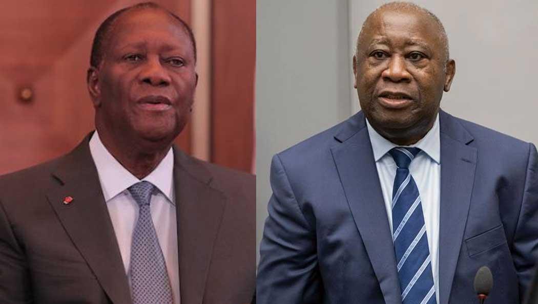 Mamadou Traoré au RHDP : « ne comparez pas Gbagbo à votre Ouattara, le Woody n'est pas ingrat »