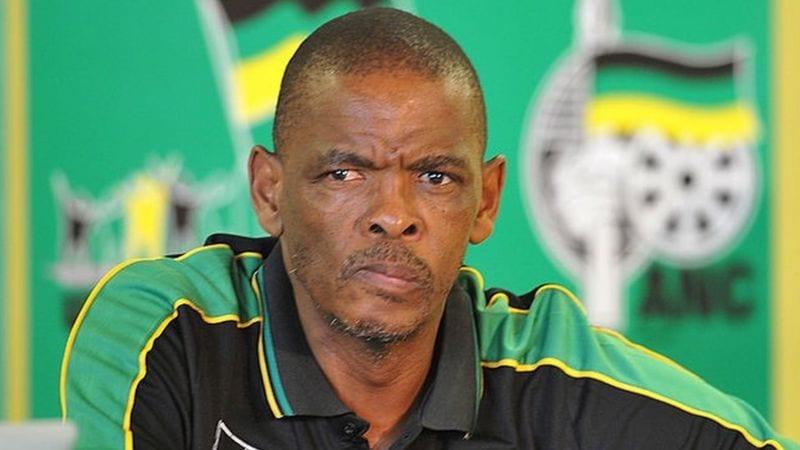 Mandat d'arrêt en Afrique du Sud contre un haut responsable politique