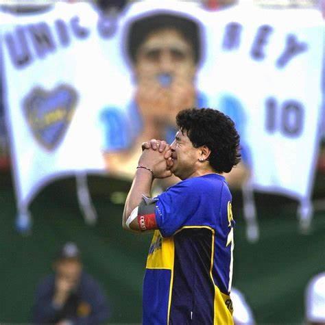 Décès de Maradona: Faure Gnassingbé adresse ses condoléances au peuple argentin