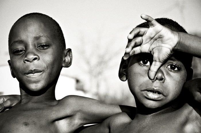 Marché noir ? Voici comment les enfants sont volés et trafiqués au Kenya (vidéo)