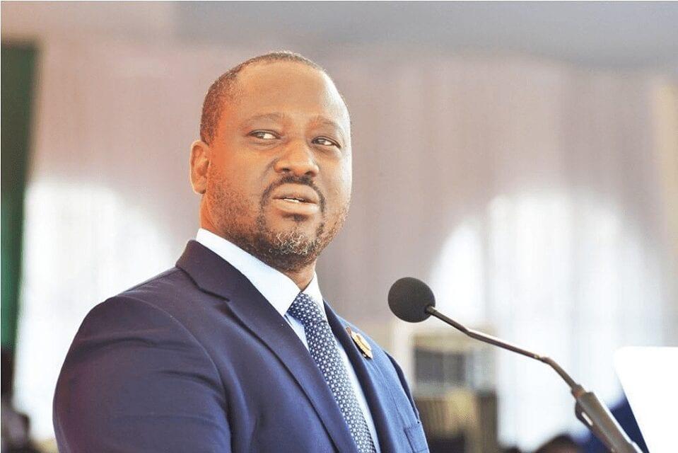Le GPS de Guillaume Soro ne reconnaît toujours pas la réélection d'Alassane Ouattara