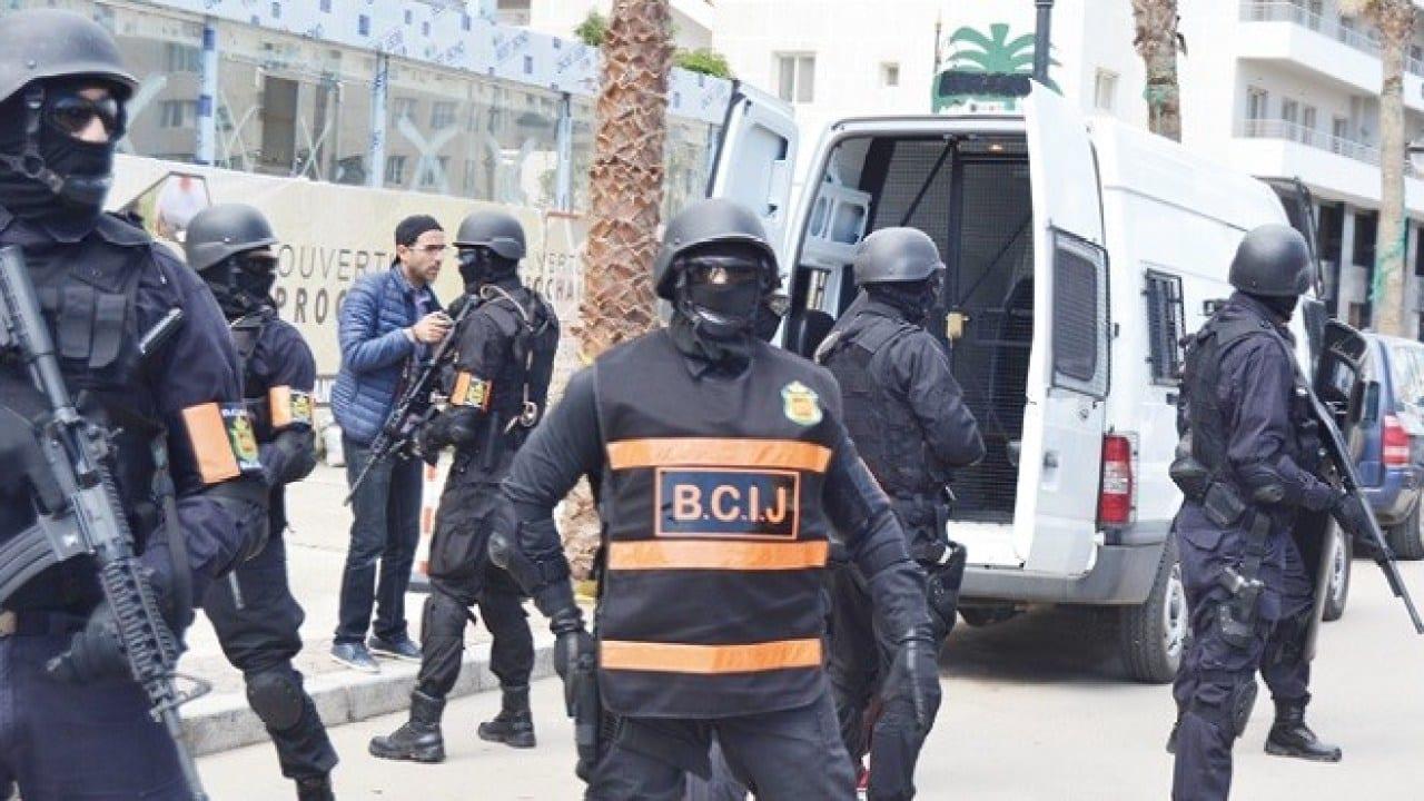 Maroc : une tentative de trafic de plus de 2,3 tonnes de résine déjouée