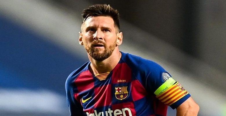 Messi et le Barça critiqués après la défaite : «C'est une honte»