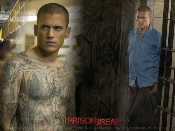 Michael Scofield ne jouera plus dans la série Prison Break : voici la raison