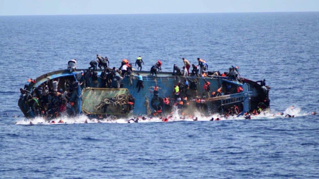 Migration clandestine au Cap-Vert : dix corps retrouvés en mer
