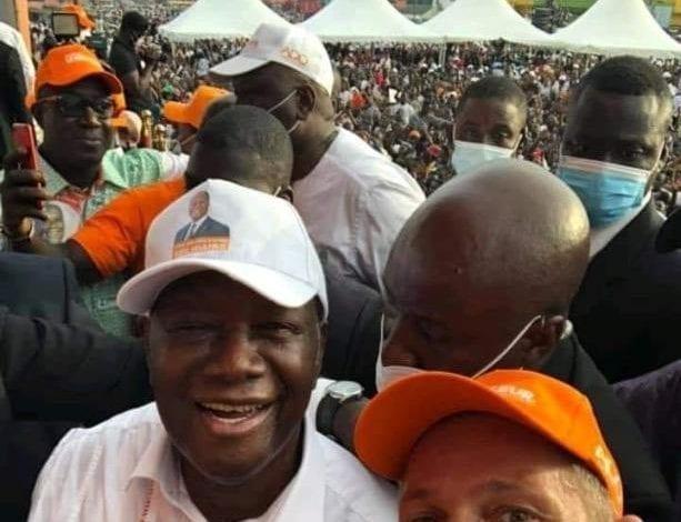 """Mission des Observateurs pro-Ouattara/ Le Royaume-Uni dément :""""aucun ancien membre du gouvernement Britannique n'a participé à cette mission"""""""