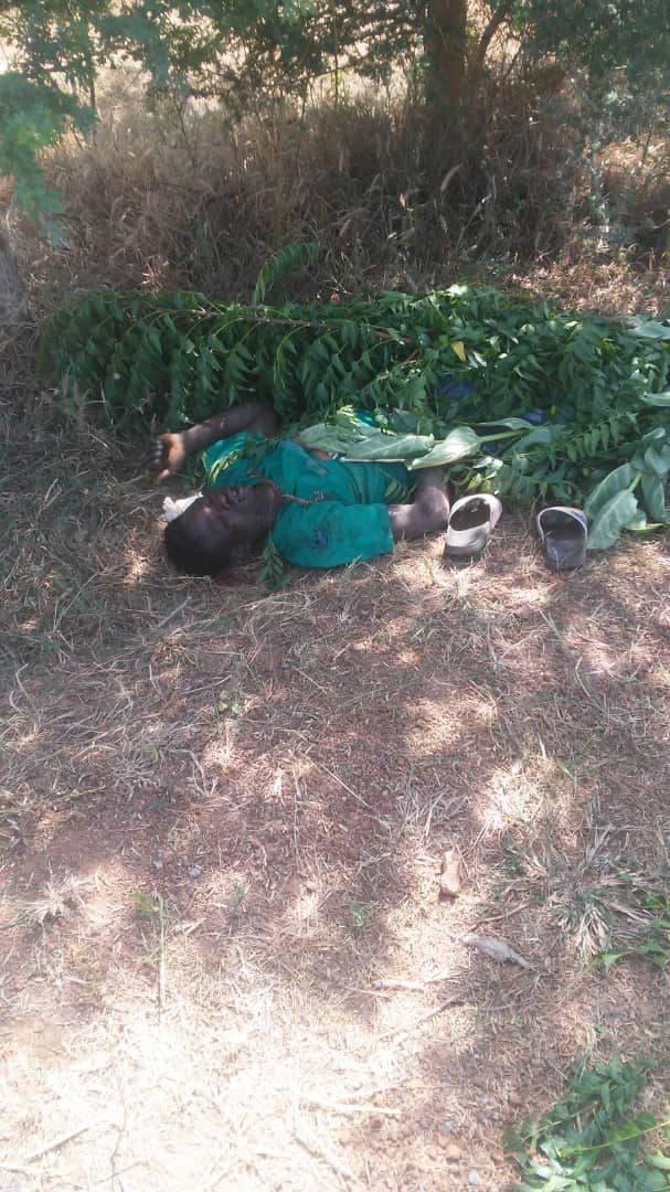Togo:  Un homme retrouvé mort à Dapaong