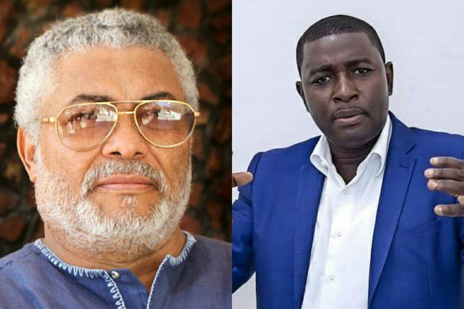 Mort de Rawlings : Une décision de Nana Akufo-Addo en serait la cause