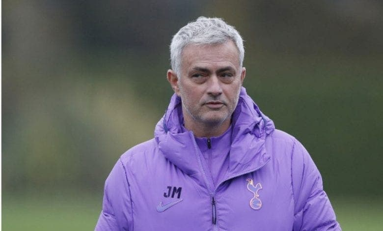 "Mourinho : ""La Premier League est plus difficile à remporter """
