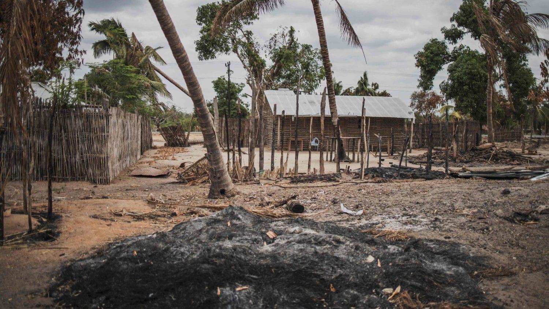Mozambique :des djihadistes décapitent une cinquantaine depersonnes