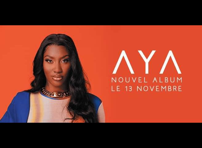 Musique : Aya Nakamura sort un nouvel album