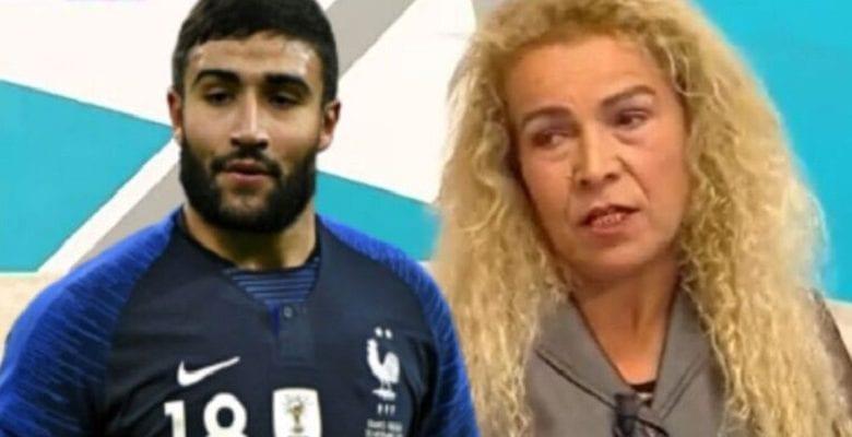 Nabil Fekir : sa tante le tacle pour son choix de l'équipe de France à la place de l'Algérie