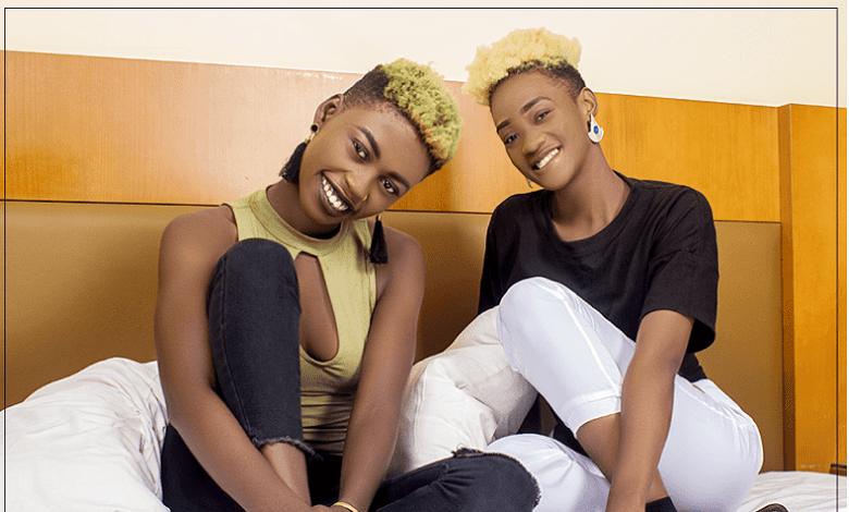 Nafasi : la petite sœur de Didi B se sépare de sa binôme