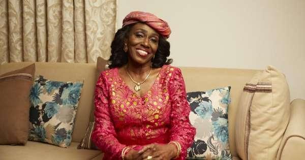 Nana Konadu, la femme de Jerry Jonh Rawlings se retire de la présidentielle
