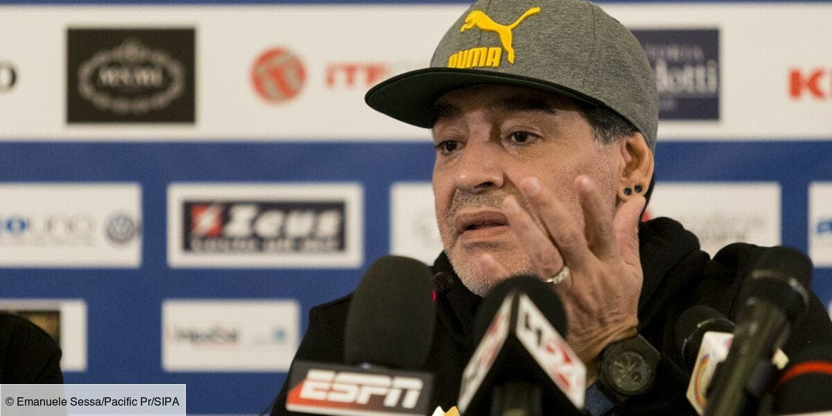 Nécrologie : Diego Maradona a rejoint Dieu