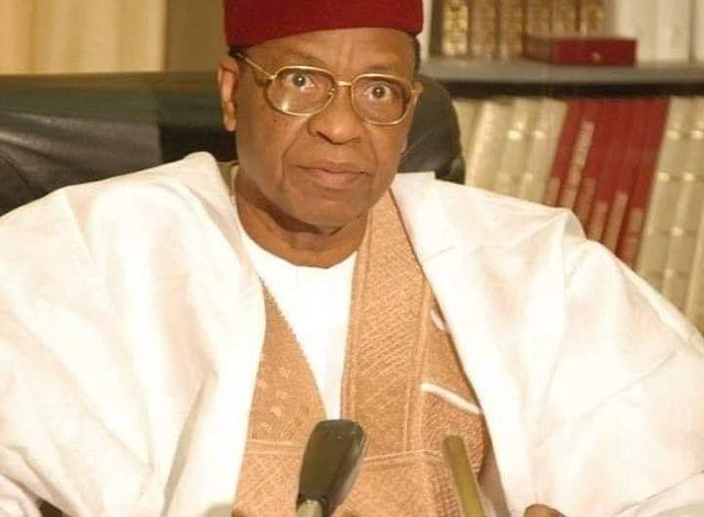 Niger/ L'ex-président Mamadou Tandja est décédé