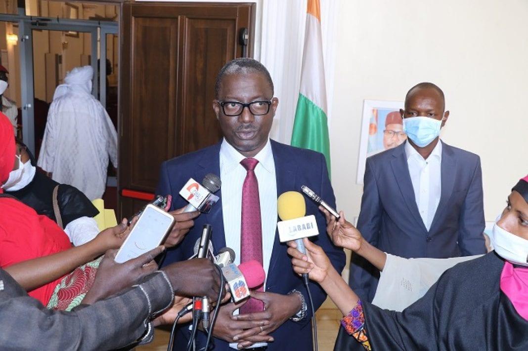 Niger : les huit régions disposeront désormais d'une cour d'Appel de commerce