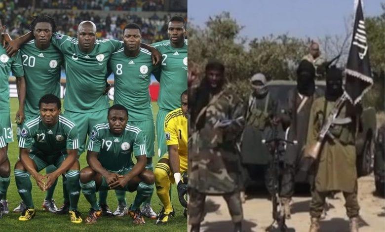 Nigeria : un ex-international enlevé par des hommes armés !