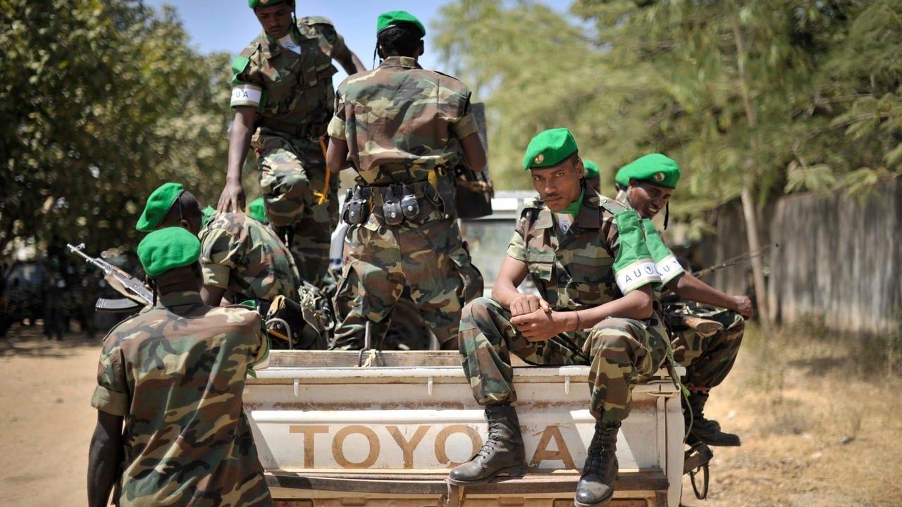 Opérations en Somalie : trois hauts responsables du groupe Shebab aux arrêts