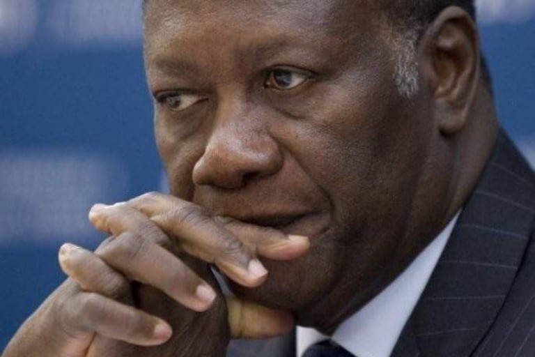 « Ouattara a perdu la bataille de la communication au plan international »