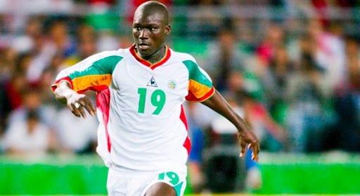 Football : Pape Bouba Diop, une légende partie trop tôt