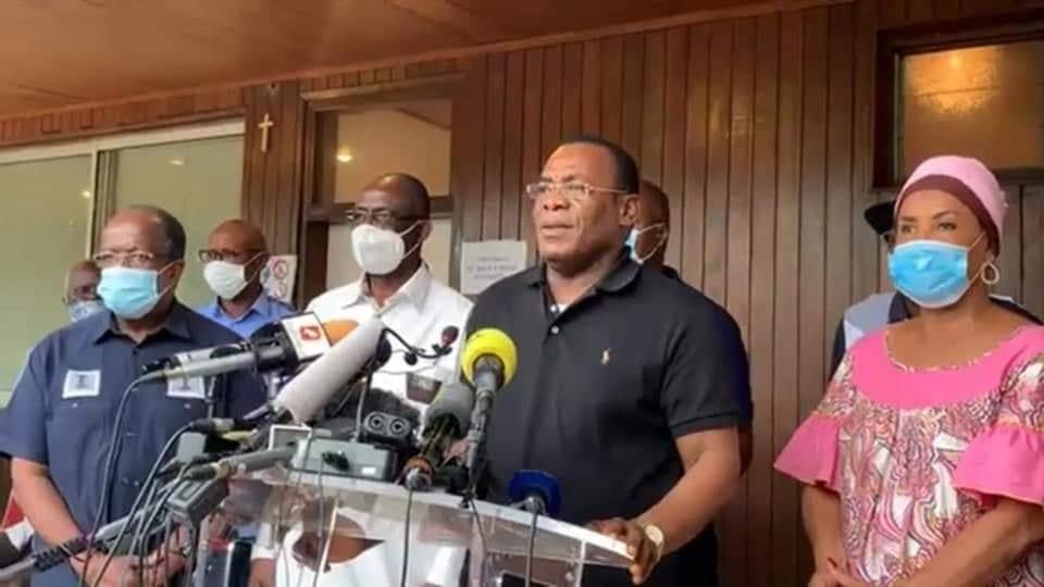 Pascal Affi N'Guessan mort ? Voici toute la vérité ( vidéo)