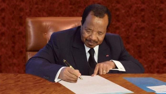 Cameroun: Paul condamne fermement le massacre des «enfants innocents» à Kumba