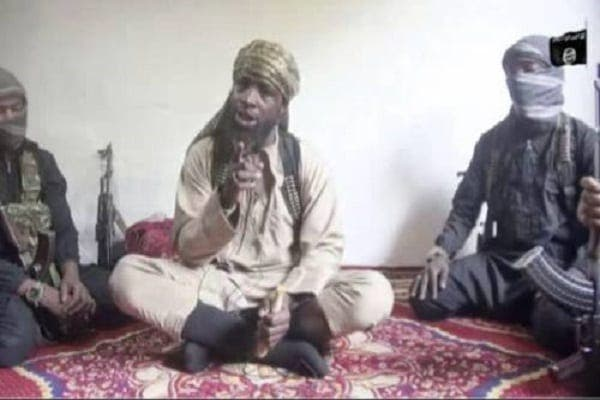 « Personne ne peut m'arrêter. Je fais le travail de Dieu » : le chef de Boko Haram se moque des soldats nigérians
