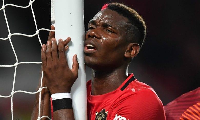 """""""Pogba n'est que source de problèmes pour United,"""" selon un ex-mancunien"""