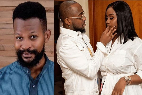 """""""Pratique un jeûne de 40 jours pour que Davido t'épouse"""" : le conseil d'un acteur nigérian à Chioma"""