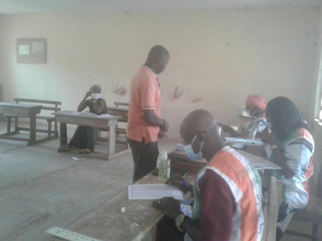 Présidentielle 2020 : le vote a été effectif dans 77% des bureaux de vote (Observateur Indigo)