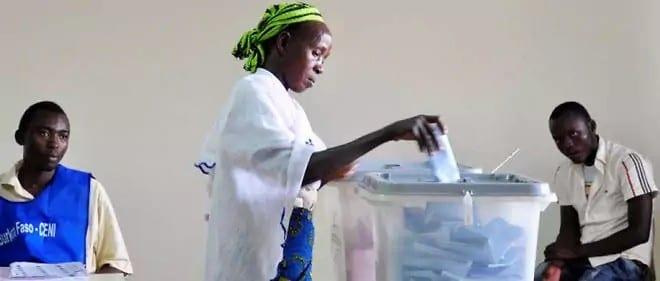 Présidentielle au Burkina Faso : ouverture des bureaux de vote ce 22 novembre