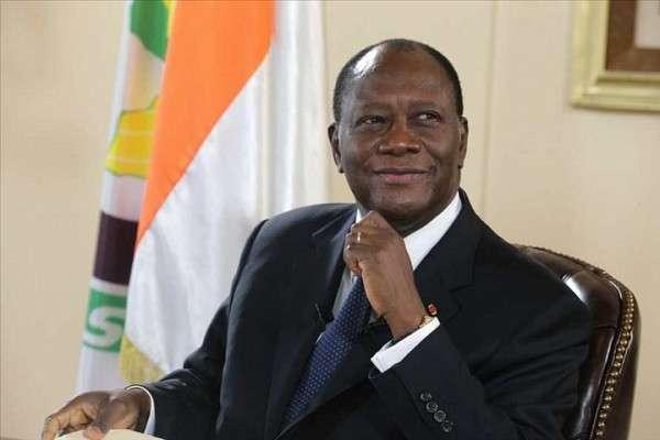 Présidentielle du 31 octobre/ Ouattara déclaré vainqueur par le Conseil Constitutionnel