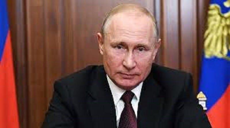 Présidentielle aux Etats-Unis: Voici pourquoi Vladimir Poutine n'a pas encore félicité Joe Biden